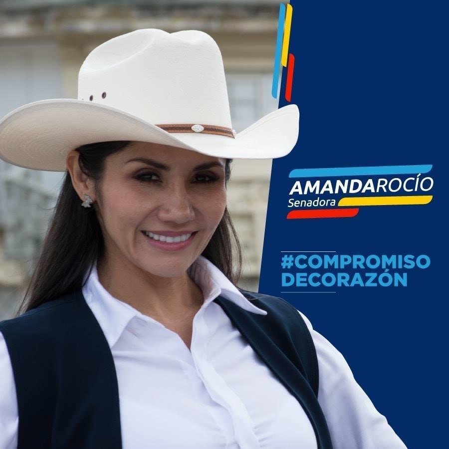 Photo of Comité de Ética del Centro Democrático investigará a senadora Amanda González