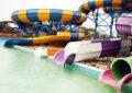 Parque de las Aguas serviría para Plan Piloto para reapertura de  centros de atracción turística