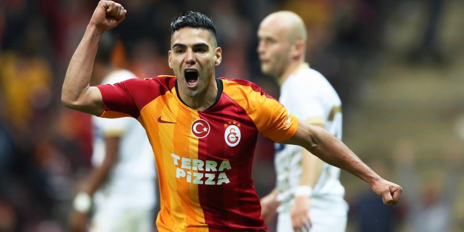 Photo of Falcao toma una decisión para seguir en Galatasaray