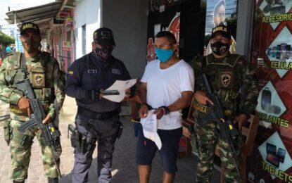 Capturan a concejal y enfermera por presuntas extorsiones en Casanare