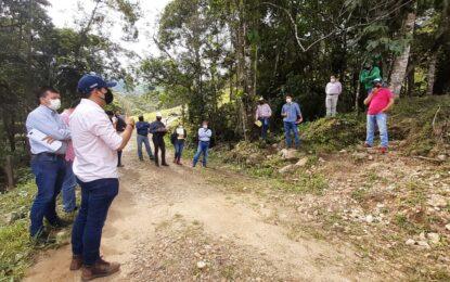 15 veredas del corregimiento El Morro contarán con gas natural