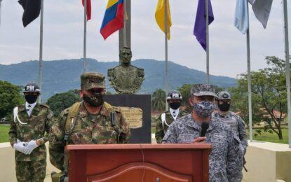 Operaciones conjuntas en Arauca y Casanare logran asestar duros golpes contra Gao Residual 28 y 10