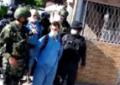 Dos norteamericanos capturados por vender supuesta pócima milagrosa contra el Covid 19