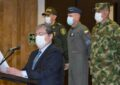 Capturado segundo implicado en homicidio colectivo perpetrado en el Tambo (Cauca)