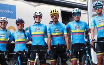 Colombia, lista para otro reto: el Mundial de Ciclismo