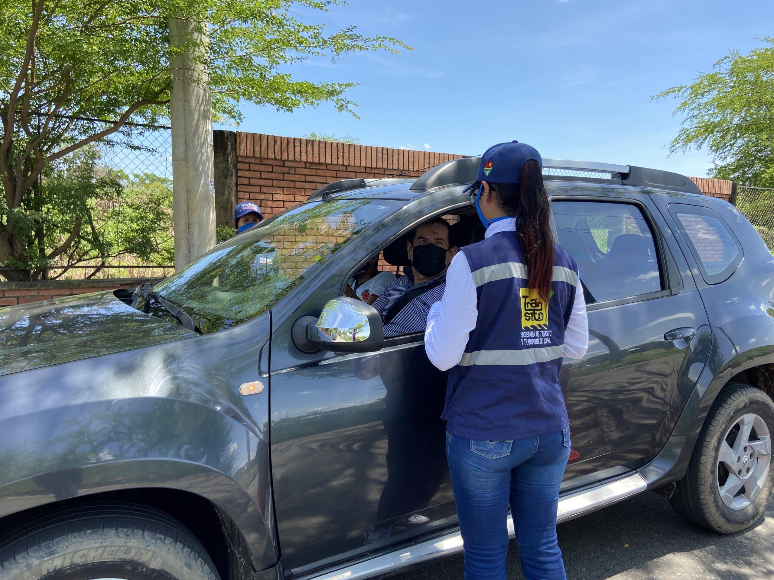 Photo of Secretaría de Tránsito y Transporte realiza jornadas de sensibilización para la conservación y cuidado de la vida en las vías