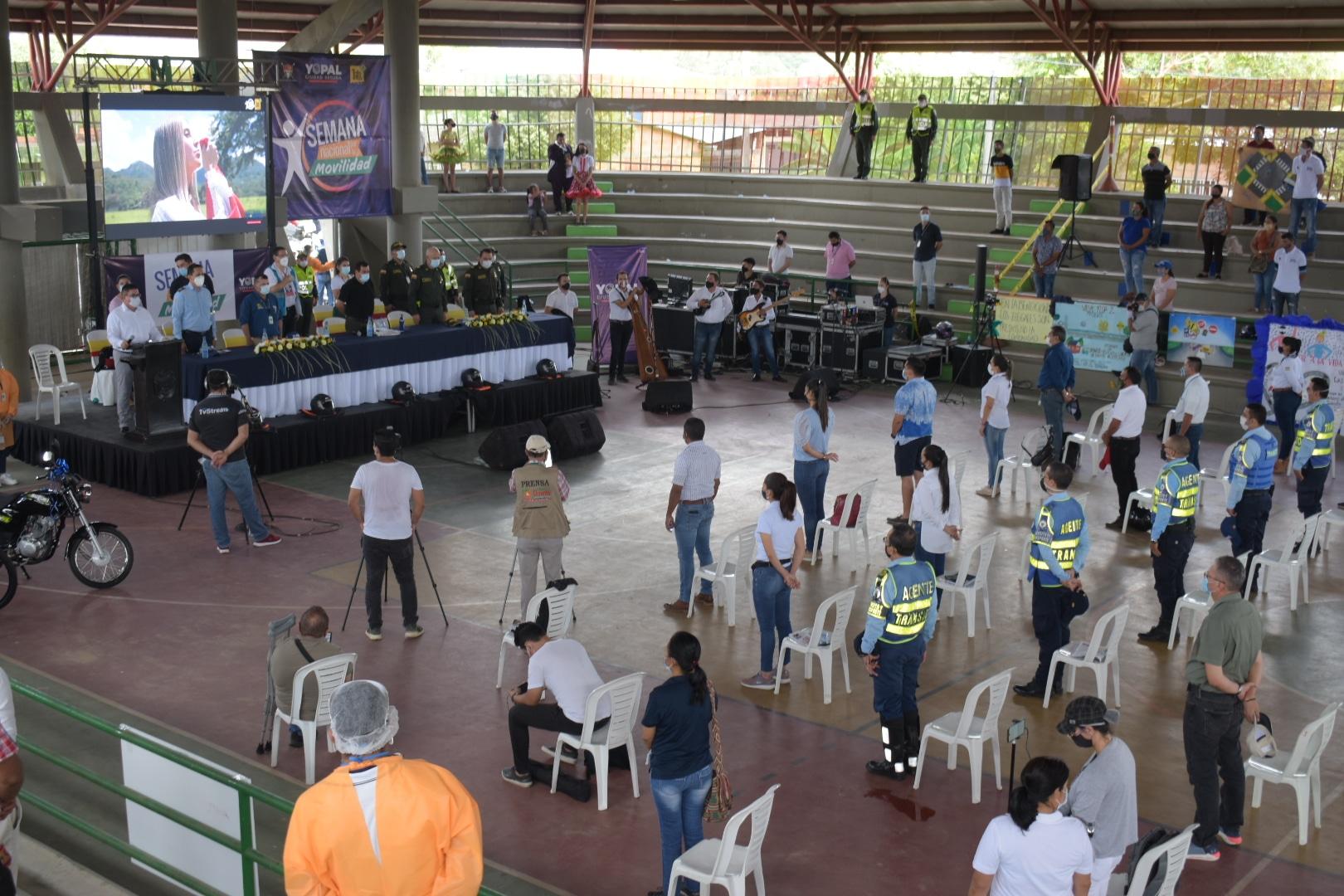 """Photo of """"No perseguimos a la comunidad, solo estamos aplicando normas del orden nacional"""", Alcalde de Yopal"""