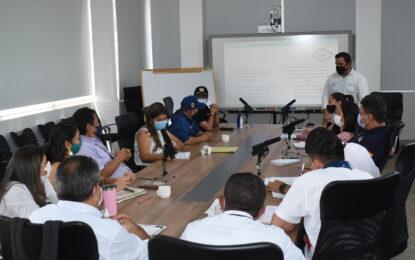 Administración municipal de Yopal continúa con la estructuración de la política pública de vivienda y hábitat