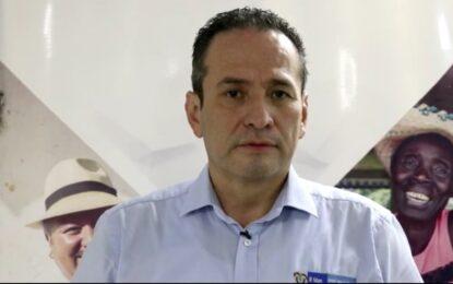Farc debe reconocer ante la JEP que reclutó menores aseguró Director de Víctimas Ramón Rodríguez