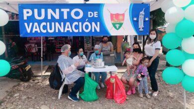 Photo of Más de 3 mil casanareños fueron vacunados durante la segunda jornada Nacional de Intensificación de Vacunación