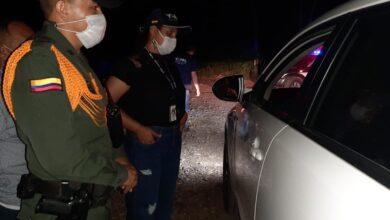 Photo of En Yopal se implementan puestos de control conjuntos entre Policía y Ejército