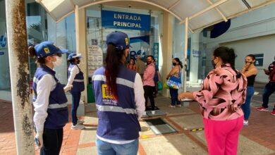 Photo of Una nueva jornada de sensibilización, llevó a cabo la Secretaría de Tránsito en Yopal