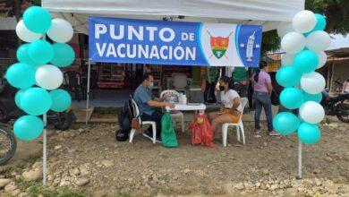 """Photo of Más de 900 personas se han vacunado durante las Jornadas de Vacunación """"Día de Ponerse al Día"""" en Yopal"""