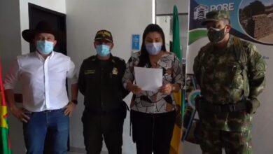 Photo of Recompensa de 10 millones de pesos para dar con los responsables por atentado a la Planta de Fedearroz
