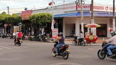 Photo of Comerciantes de Aguazul protestan por los constantes cortes de energía