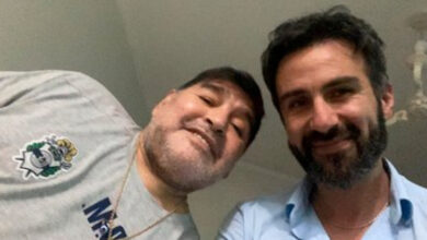 Photo of Imputan por homicidio culposo a médico de Maradona