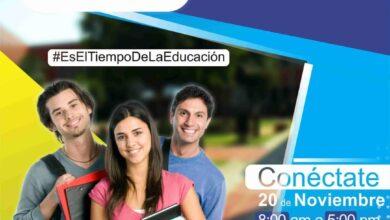 """Photo of Recuerde participar hoy 20 de noviembre, con la feria Universitaria """"EduCasanare 2020"""""""