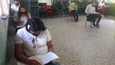 Photo of Estudiantes de Yopal presentaron este fin de semana pruebas saber 11