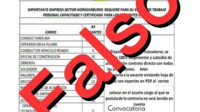 Photo of El SENA hace un llamado a la comunidad para que no se deje engañar con páginas, ofertas y perfiles falsos a nombre de la Entidad
