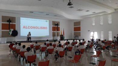Photo of Yopal se unió a la conmemoración del día mundial sin alcohol