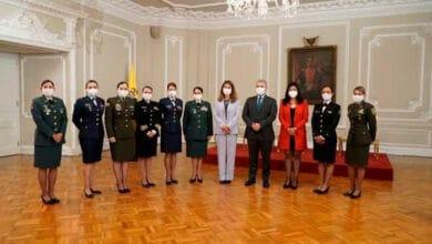 Photo of Gobierno expide Resolución para promover la equidad de género y la prevención de violencias contra las mujeres en la Fuerza Pública