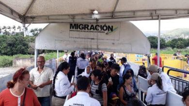 Photo of Crece ingreso irregular de venezolanos a Colombia