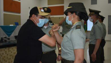 Photo of 30 Policías de Casanare fueron condecorados con la medalla Juan Nepomuceno Moreno