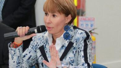 Photo of Exministra del Interior, Alicia Arango, será embajadora ante la ONU