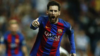 Photo of Messi rompe récord con el Barcelona en triunfo contra Valladolid