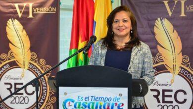 Photo of Galardonados por la excelencia educativa, docentes y Directivos docentes de Casanare