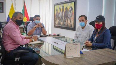 Photo of Gobernación continúa gestión ante la industria petrolera