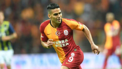 Photo of Falcao, de vuelta al ruedo con el Galatasaray