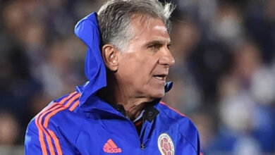 Photo of Queiroz confirma a medio iraní su salida de la tricolor