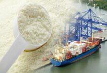 Photo of Panorama muy crítico se avecina para el sector lechero. En tan solo seis días del 2021, se han importado 9.489 toneladas de leche en polvo
