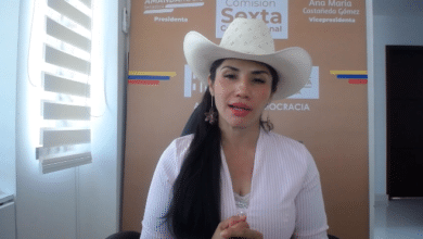 Photo of Se deben abrir más espacios para romper la inequidad de género: Amanda Rocío González