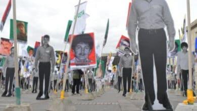 Photo of 200 alertas de la Defensoría por amenazas a líderes sociales 