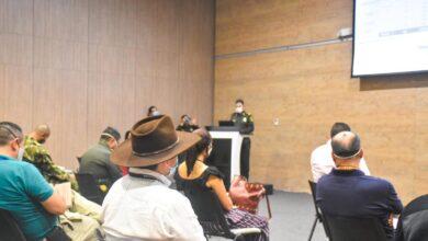 Photo of Administración departamental socializó detalles de la inversión para la seguridad en Yopal