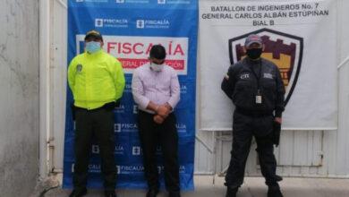 Photo of A la cárcel pastor implicado en tres abusos sexuales con menores de edad