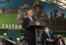 """Photo of Gobierno colombiano anuncia la creación de un 'comando élite' contra guerrilleros y narcos supuestamente """"protegidos"""" por Venezuela"""