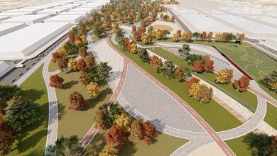 Photo of Administración municipal busca transformar la ciudad con 2 megaproyectos