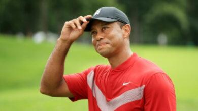 Photo of Tiger Woods comienza su recuperación tras cirugía de emergencia