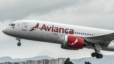 Photo of Avianca suspende temporalmente más de 20 rutas internacionales