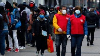 Photo of Chile ordena cuarentena total para el 74% de su población