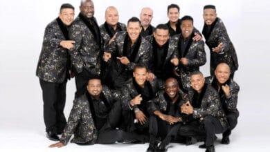 Photo of El Grupo Niche ganó su primer Grammy