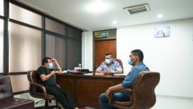 Photo of Acuatodos y la Alcaldía de Yopal avanzan en importantes iniciativas para la ciudad