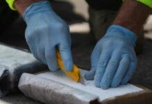 Photo of Capturan a hombre que transportaba 43 kilos de cocaína