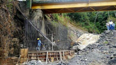 Photo of Gobernación interviene puente en peligro de colapso en Recetor