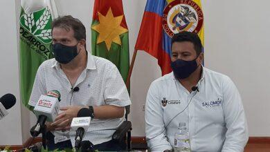 Photo of Viceministro de Asuntos Agropecuarios se reunió con el sector arrocero de Casanare