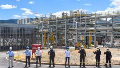 Photo of Alto Gobierno visitó corazón de la producción de gas en el tren Piedemonte Casanareño