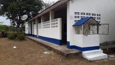 Photo of Ya son 18 las Instituciones Educativas beneficiadas con el programa 'Pinta tu escuela'